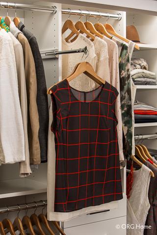 Wardrobe Rod