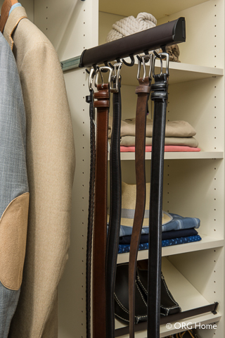 Premier Belt Rack
