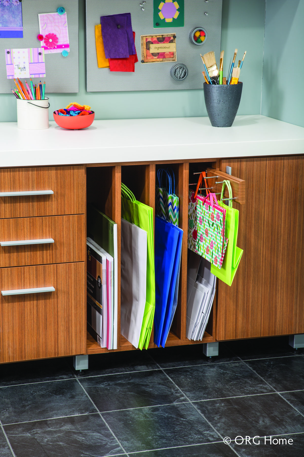 Garage & Closet Solutions 062