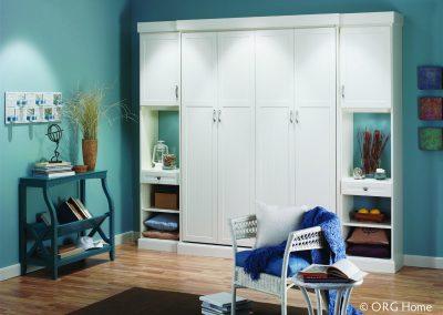 Garage & Closet Solutions 085