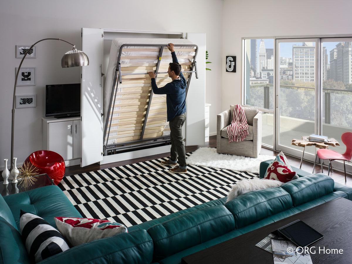 Garage & Closet Solutions 088