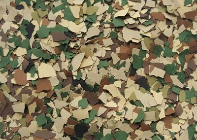 New Camouflage
